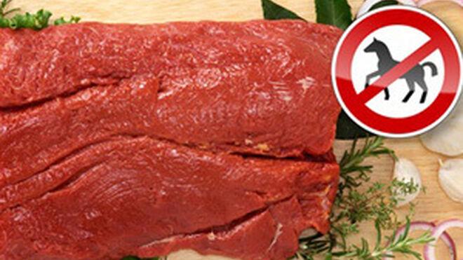 Cae una red que vendía carne de caballo no apta para el consumo