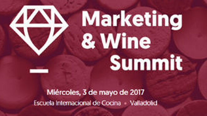 Cita de profesionales del vino y el marketing en Valladolid