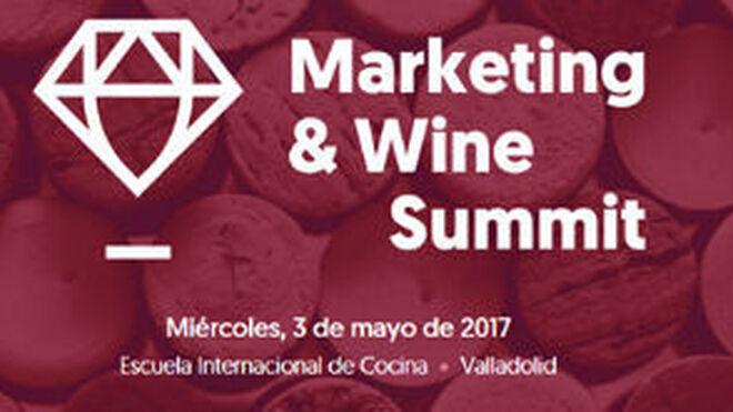 Cita de profesionales del vino y el marketing en Valladolid