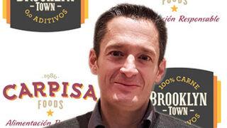 Carpisa Foods tiene nuevo jefe de ingeniería, proyectos y procesos