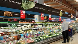 Pues sí... en Semana Santa también se abren supermercados