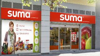 HiperDino, Suma y Consum afianzan su presencia