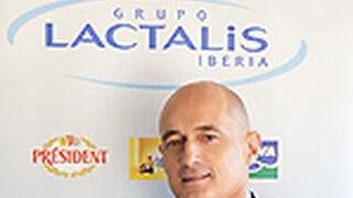 Aurelio Antuña, nuevo CEO de Grupo Lactalis Iberia