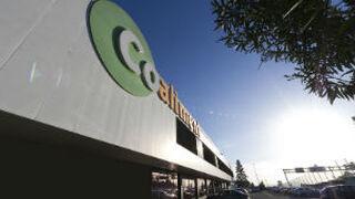 Covalco estrena en abril cinco nuevos supermercados