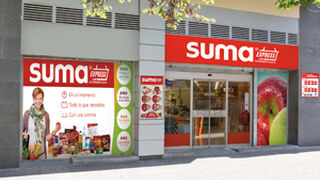 Promoción estelar para acabar abril de los supermercados Suma