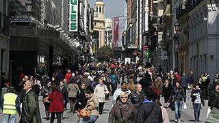 La confianza de los consumidores sigue ganando terreno