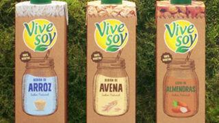 Campaña, precios, imagen... Vivesoy está de estreno total