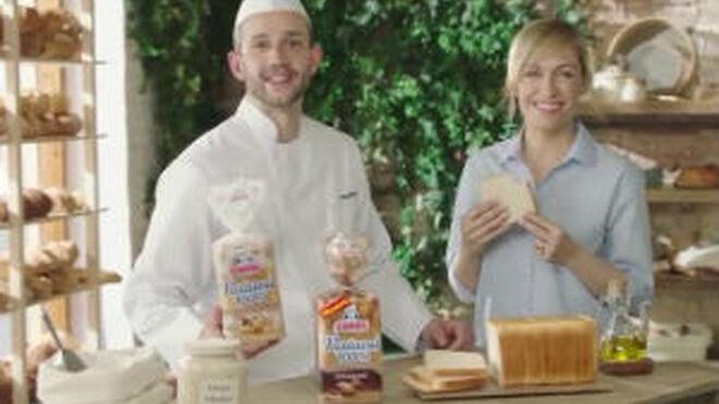 Bimbo lanza su nuevo pan Natural 100% Integral