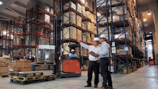 El comercio online impulsa a los operadores logísticos