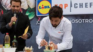 Lidl lleva el show de Top Chef a sus supermercados