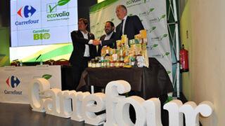 Carrefour y su apuesta definitiva por la alimentación ecológica