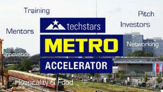 Metro busca las 10 mejores startups para el sector Horeca