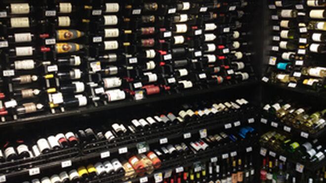 La parálisis y el pavor a la hora de comprar vino en un supermercado