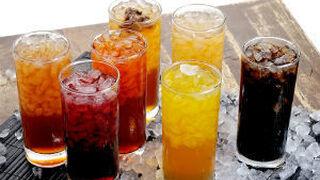 Buenos datos del consumo de refrescos en Semana Santa