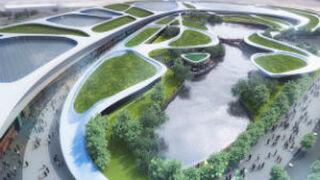 Luz verde a la construcción de un nuevo centro comercial en Madrid