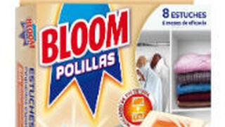 Nuevos estuches antipolillas de Bloom para pequeños espacios