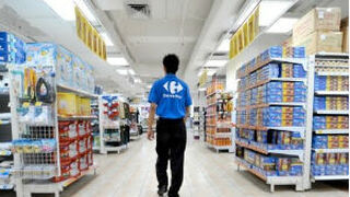 Carrefour, Eroski, Alcampo… adiós a 4 años de sueldos congelados
