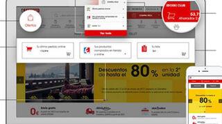Objetivo Eroski: hacer la compra online en solo diez minutos