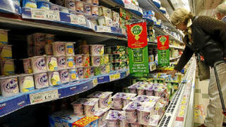 ¿Qué demandan los consumidores intolerantes a la lactosa?