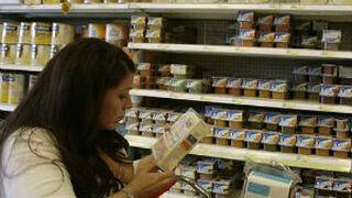 """La OCU denuncia etiquetas de alimentos con términos """"confusos"""""""