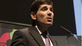 Francisco Hevia, designado nuevo presidente de Dirse