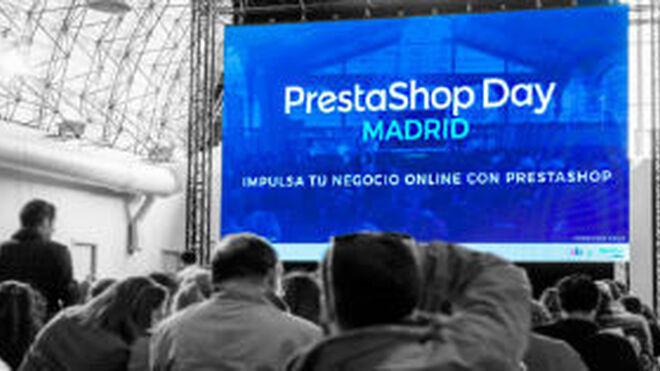 PrestaShop Day convierte Madrid en centro mundial del ecommerce