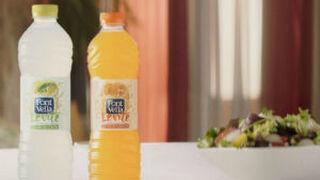 Aguas Danone reformula su gama de sabores Aquadrinks