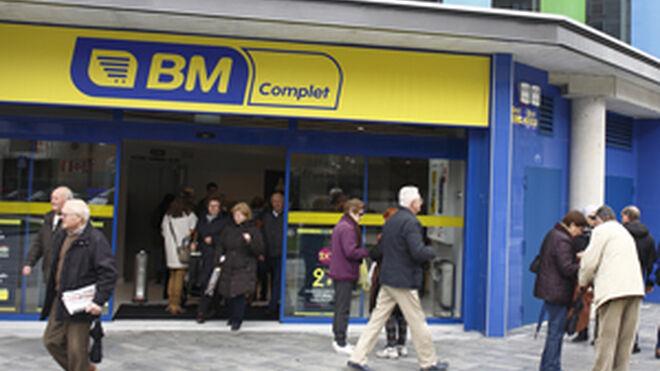 BM Supermercados: paso de Gigante para entrar en Madrid capital