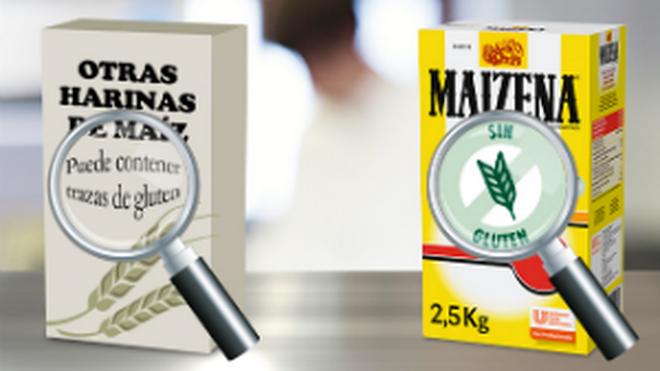 Unilever afianza sus líneas sin gluten manteniendo el precio