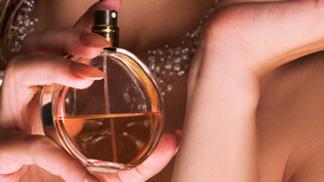 Así aumentan las ventas de perfumes por el Día de la Madre