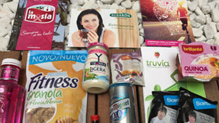 La Carrera de la Mujer, plataforma de marketing para la alimentación
