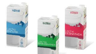 Mercadona lleva la tecnología SIG Combibloc a su leche Hacendado