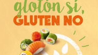 Sushi Daily, productos sin gluten en todos los Carrefour de Madrid