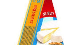 Président lanza un nuevo queso y tres salsas listas para usar