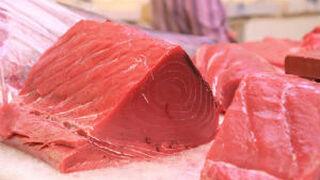 Sanidad retira varios lotes de atún fresco tras 40 intoxicaciones