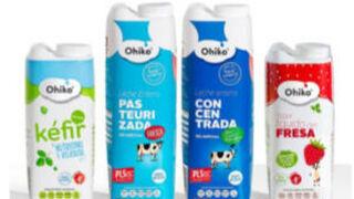 Vascolac amplía su gama Ohiko con sabores tradicionales