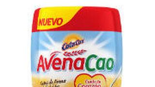 Idilia Foods lanza su desayuno en copos AvenaCao