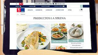 """La Sirena presenta su nueva web, """"actualizada y sugerente"""""""