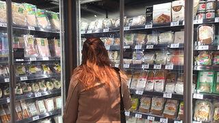 El shopper ve peor la situación del país que la suya personal