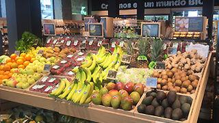 ¿Has visto el Carrefour Bio? Te lo mostramos en imágenes