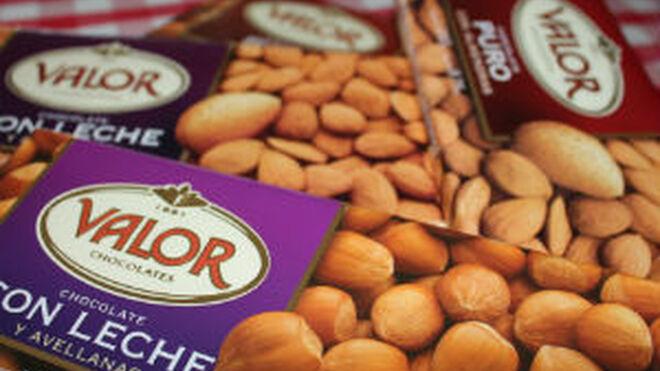 """Chocolates Valor apuesta por la """"diferenciación"""" para crecer"""