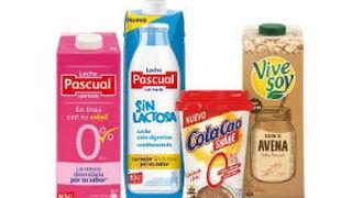 Calidad Pascual, empresa de bebidas más innovadora de España