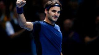 Roger Federer se une a Barilla como nuevo embajador de la marca