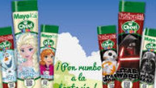 Las salsas ChovíKids! sortean viajes a la fantasía Disney