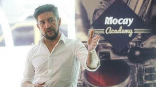 Vuelve Mocay Academy, que amplía su gira a 45 ciudades