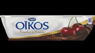 Oikos amplía su familia con la nueva gama Fondue de Frutas