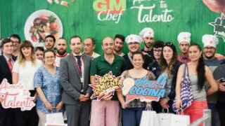 GMcash convoca el I concurso GMChef Alimenta tu talento