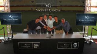 Bodegas Vicente Gandía se mantiene en la senda positiva
