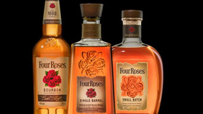 Four Roses se renueva