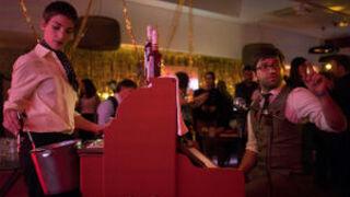 Campari abre The Random Boutique, su espacio secreto en Madrid